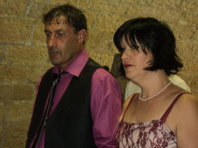Le mariage de Aurore et Frédéric à Sireuil, Charente 14