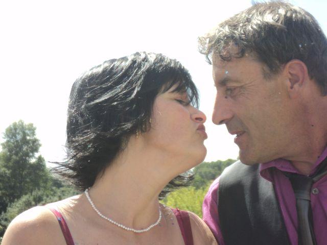 Le mariage de Aurore et Frédéric à Sireuil, Charente 16