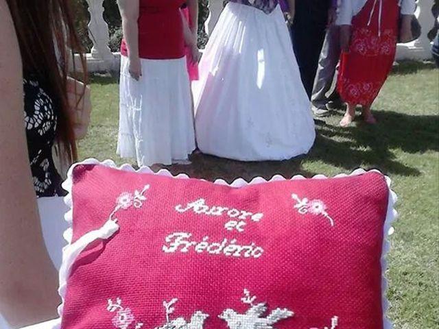 Le mariage de Aurore et Frédéric à Sireuil, Charente 19