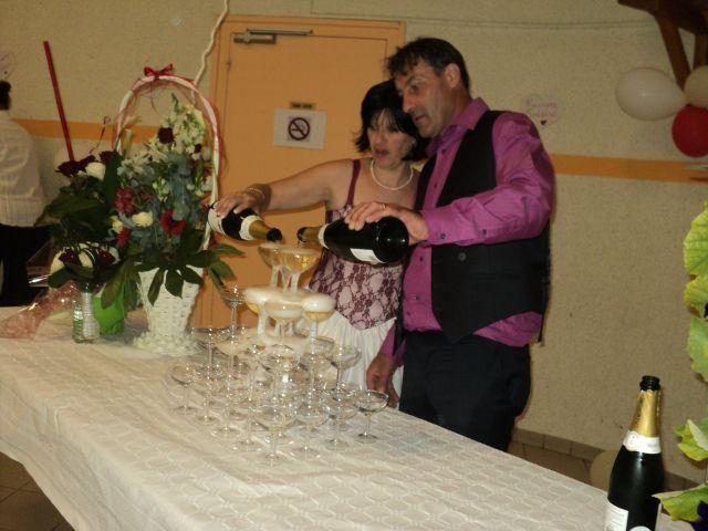 Le mariage de Aurore et Frédéric à Sireuil, Charente 20