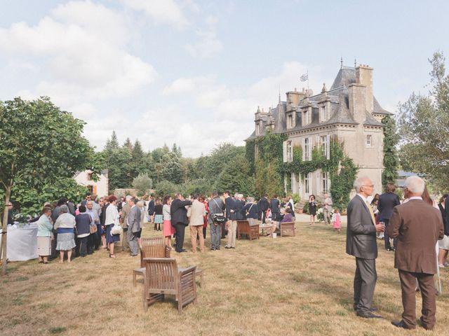 Le mariage de Emmanuel et Alexandra à Clohars-Carnoët, Finistère 30