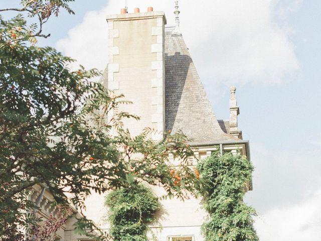 Le mariage de Emmanuel et Alexandra à Clohars-Carnoët, Finistère 45
