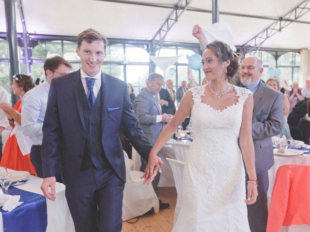 Le mariage de Emmanuel et Alexandra à Clohars-Carnoët, Finistère 47