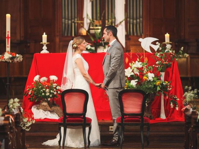 Le mariage de Alexandre et Frédérique à Nantes, Loire Atlantique 18