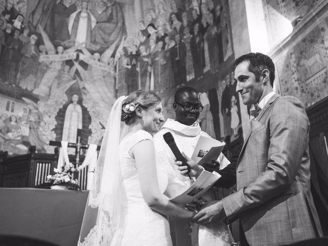Le mariage de Alexandre et Frédérique à Nantes, Loire Atlantique 19