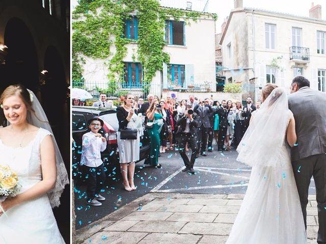 Le mariage de Alexandre et Frédérique à Nantes, Loire Atlantique 21