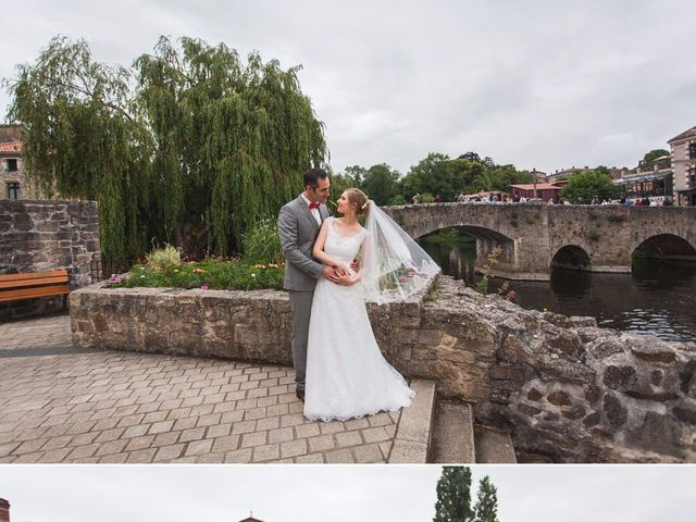 Le mariage de Alexandre et Frédérique à Nantes, Loire Atlantique 23