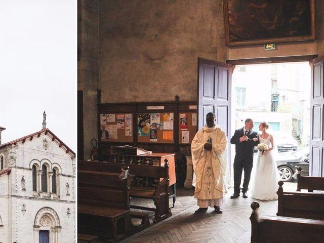 Le mariage de Alexandre et Frédérique à Nantes, Loire Atlantique 24