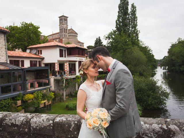 Le mariage de Alexandre et Frédérique à Nantes, Loire Atlantique 38