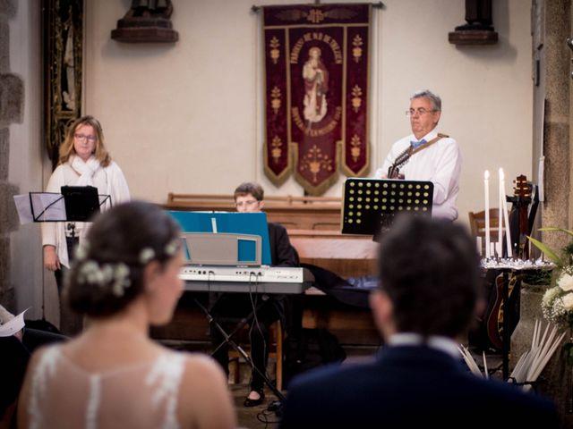 Le mariage de Sébastien et Mélinda à Plouarzel, Finistère 3