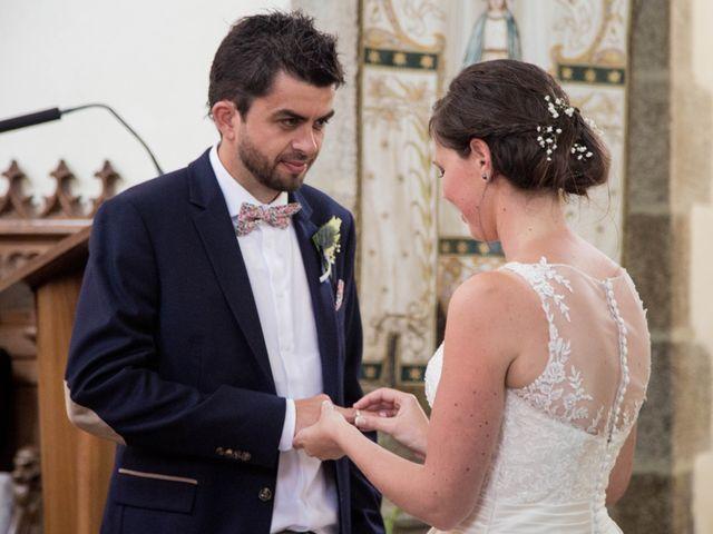 Le mariage de Sébastien et Mélinda à Plouarzel, Finistère 4