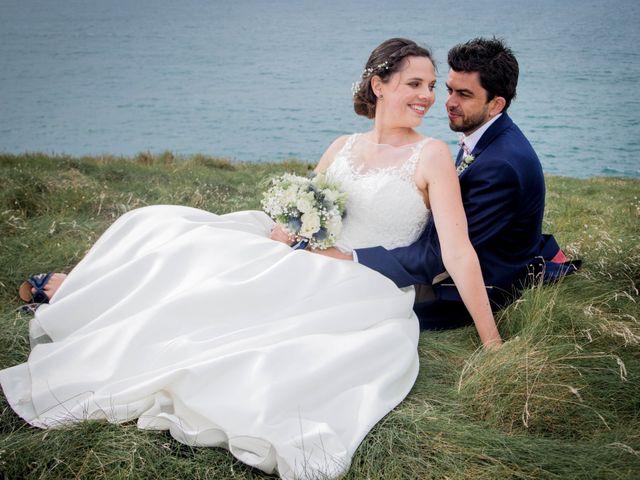 Le mariage de Mélinda et Sébastien