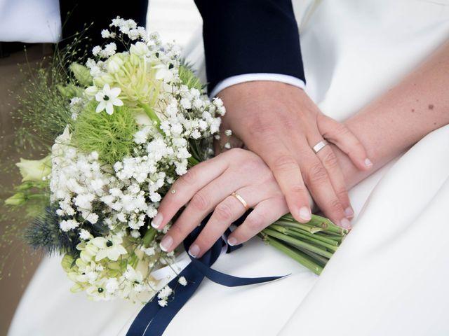 Le mariage de Sébastien et Mélinda à Plouarzel, Finistère 12