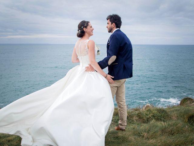 Le mariage de Sébastien et Mélinda à Plouarzel, Finistère 9
