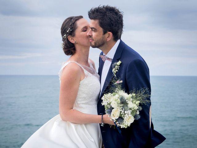 Le mariage de Sébastien et Mélinda à Plouarzel, Finistère 7