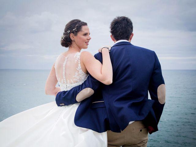 Le mariage de Sébastien et Mélinda à Plouarzel, Finistère 8