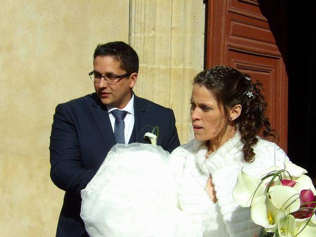 Le mariage de Stéphane et Emilie à Saint-Denis-d'Orques, Sarthe 8