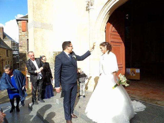 Le mariage de Stéphane et Emilie à Saint-Denis-d'Orques, Sarthe 9