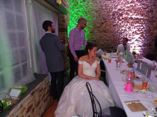 Le mariage de Stéphane et Emilie à Saint-Denis-d'Orques, Sarthe 14
