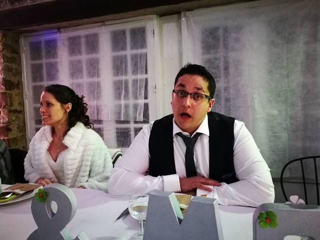 Le mariage de Stéphane et Emilie à Saint-Denis-d'Orques, Sarthe 15