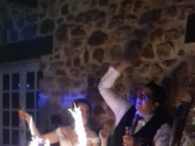 Le mariage de Stéphane et Emilie à Saint-Denis-d'Orques, Sarthe 23