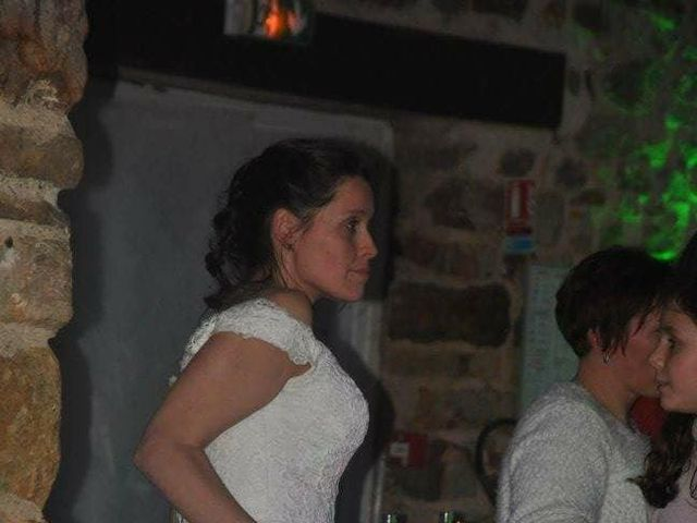 Le mariage de Stéphane et Emilie à Saint-Denis-d'Orques, Sarthe 26
