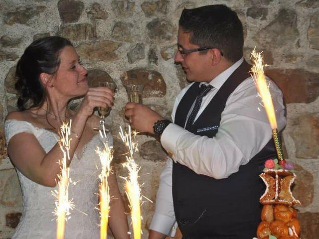 Le mariage de Stéphane et Emilie à Saint-Denis-d'Orques, Sarthe 27