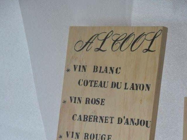Le mariage de Stéphane et Emilie à Saint-Denis-d'Orques, Sarthe 28