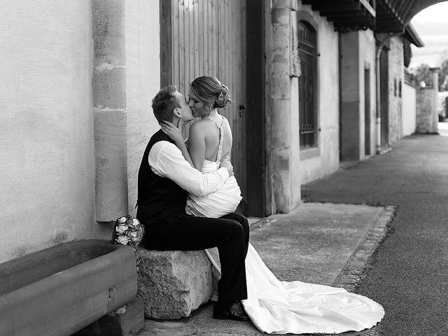 Le mariage de Philippe et Elisa à Mulhouse, Haut Rhin 11