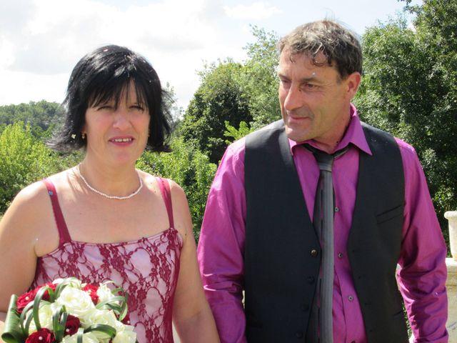 Le mariage de Aurore et Frédéric à Sireuil, Charente 1