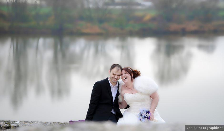 Le mariage de Alexandre et Sonia à Saint-Jean-de-la-Ruelle, Loiret
