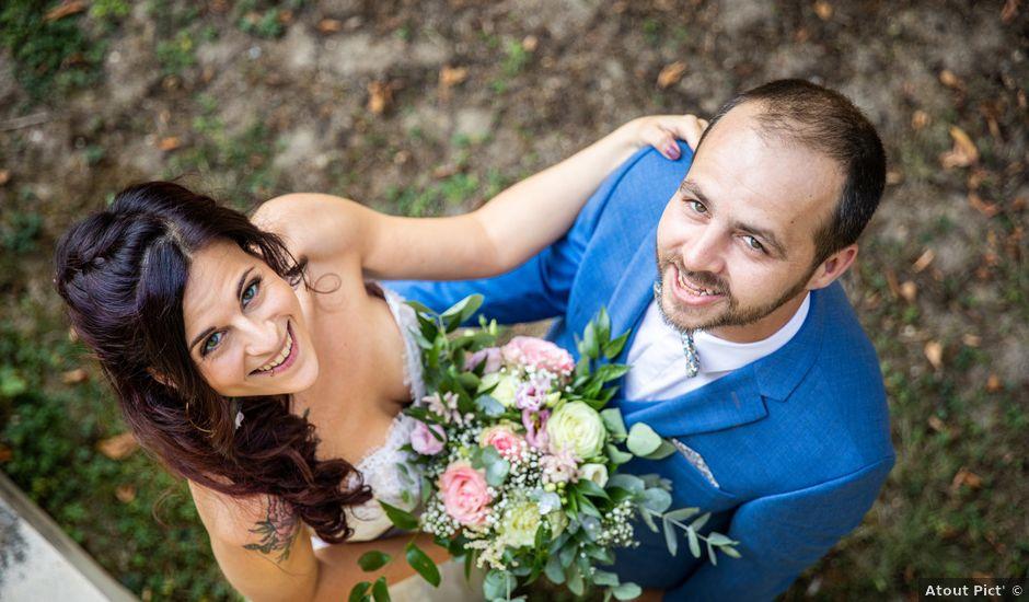 Le mariage de Thomas et Lise à Montlouis-sur-Loire, Indre-et-Loire