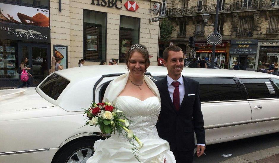 Le mariage de Jérémy  et Raphaëlle à Issy-les-Moulineaux, Hauts-de-Seine