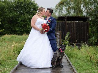 Le mariage de Marion et Steven