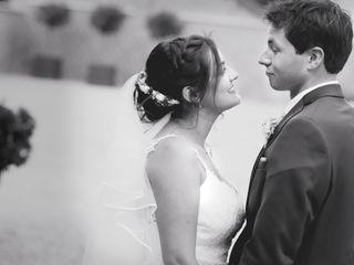 Le mariage de Léonie et Jérémy