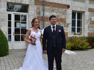 Le mariage de Raphael et Cécile 3