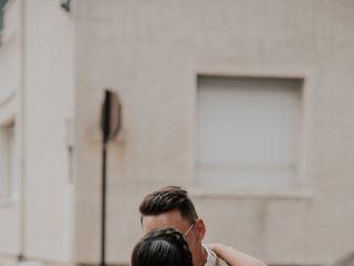 Le mariage de Mélina et Clément 3