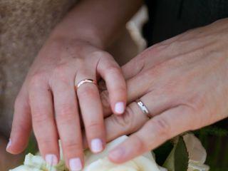 Le mariage de Nancy et Christophe 3