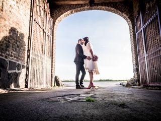 Le mariage de Dorothée et Julien