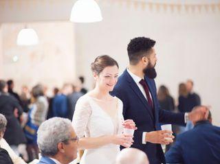 Le mariage de Céline et Nabil 2