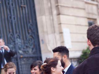 Le mariage de Céline et Nabil 3