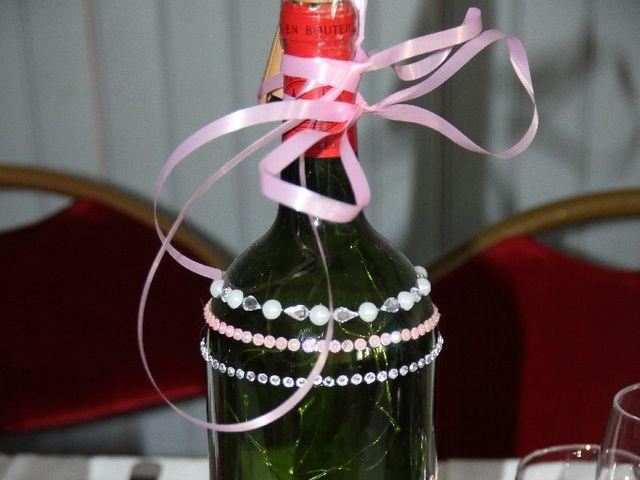 Le mariage de Steven et Marion à Plailly, Oise 4