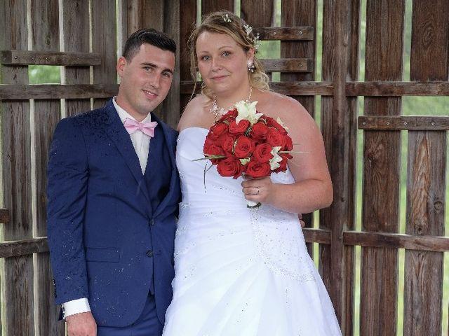 Le mariage de Steven et Marion à Plailly, Oise 1