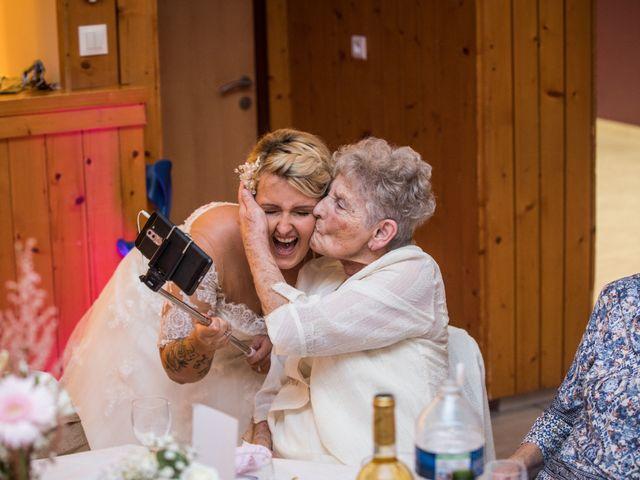 Le mariage de Dorian et Kelly à Bully-les-Mines, Pas-de-Calais 1