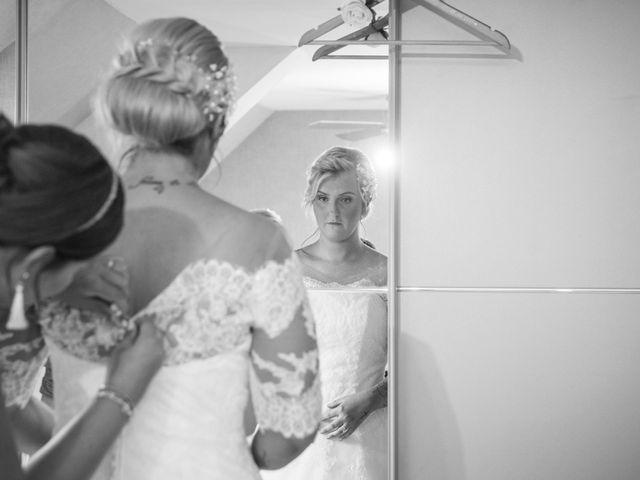 Le mariage de Dorian et Kelly à Bully-les-Mines, Pas-de-Calais 9