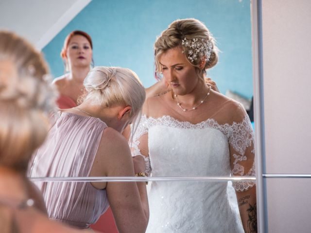 Le mariage de Dorian et Kelly à Bully-les-Mines, Pas-de-Calais 13