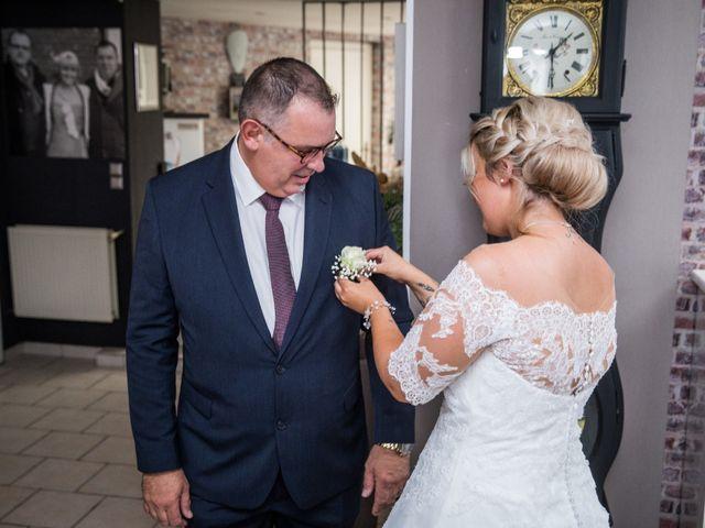 Le mariage de Dorian et Kelly à Bully-les-Mines, Pas-de-Calais 16
