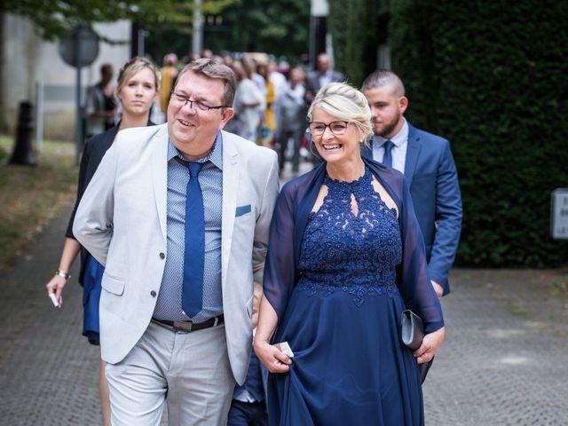 Le mariage de Dorian et Kelly à Bully-les-Mines, Pas-de-Calais 18