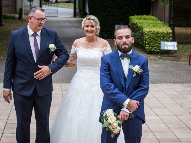 Le mariage de Dorian et Kelly à Bully-les-Mines, Pas-de-Calais 19