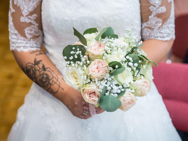 Le mariage de Dorian et Kelly à Bully-les-Mines, Pas-de-Calais 23